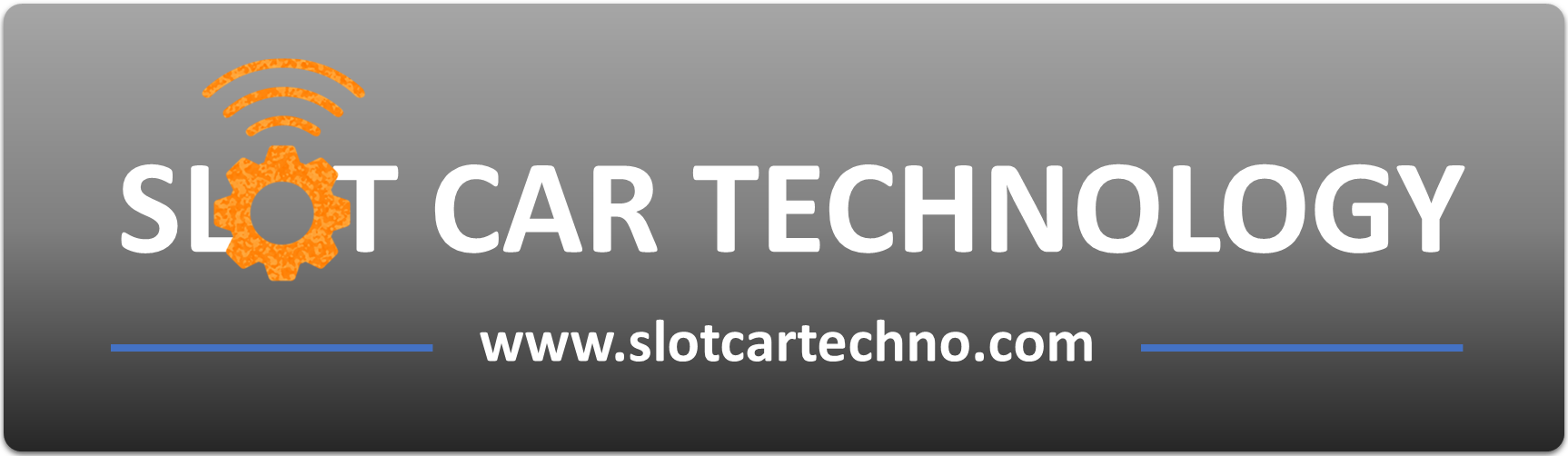 Slot Car Technology
